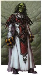 Elder Aranthum