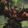Aspect of Orcus