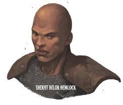 Sheriff Balor Hemlock