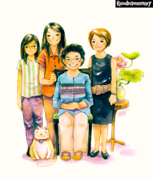 Yingying Family