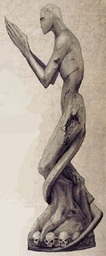 The Questing Idol