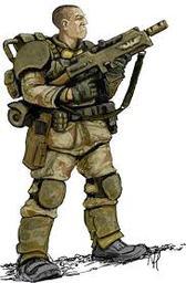 Sergeant Torrick