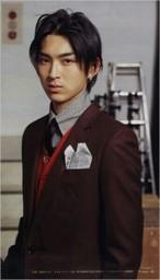 Sasuke Misokazuki