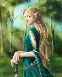 Amber Silkhaina