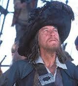 Captain Westley