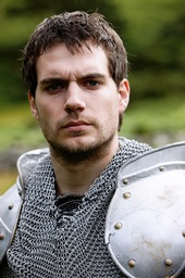 Sir Aedric Harte