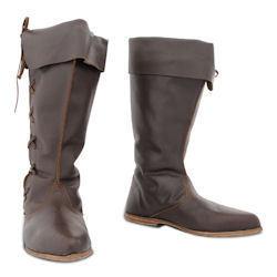 Boots of Elvenkind