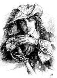 Captain Henry Swan