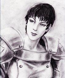 Captain Gwendolyn