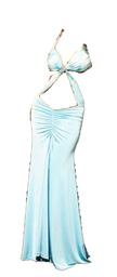 Fine Silk Gown