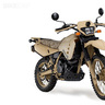 Dirt Bike (Hayes 1030)