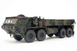 Military 10-Ton Truck (HEMTT)