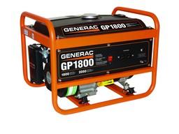 Small Portable Generator