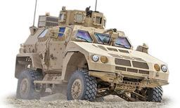 Tactical Truck (HMMWV)