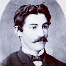 Oswald Finnegan