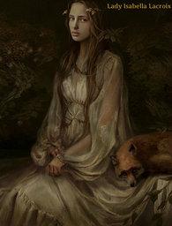 Lady Isabella Lacroix