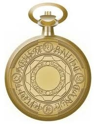 Fate's Pocket Watch