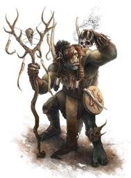 Bagrak Wurgoth