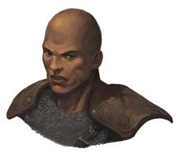 (Sandpoint) Hemlock, Sheriff Belor