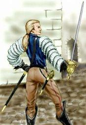 Prince Herbert