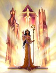 Empress Ishtar
