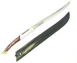 Elven made Long Sword +1