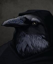 Blue Beak