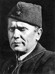 Grigor Fyodorov