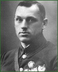 Petr Petrovich Iushkevich
