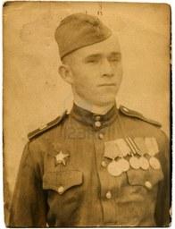 Viktor Tamovtsev