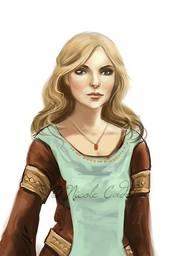 Allyria Loring