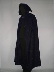 Midnight Cloak
