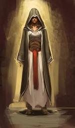 Lady Nalyka Saldor