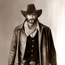 """Sheriff"" Kevin Sanders"