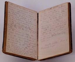 Shasta's Notebook