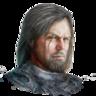 Warden Akiros Ismort