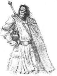 Thurash Many-Rocks, Smasher of Elves