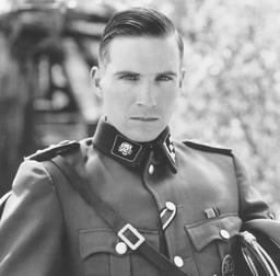 Sergeant Herrmann Zweiss