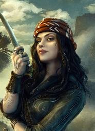 Captain Katherine Jennings