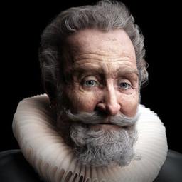 Hector Tallemant de Joigny (R.E.P.)