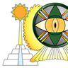 Heraldic Pendant