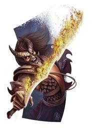 Pyrus Hellborn