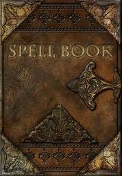 Searos Spellbook