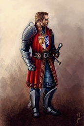 [Bywater] Ser Sandor Hunt