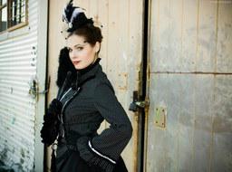 Lady Jacqueline Lennox