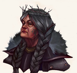 Ingrid of Kvistrin