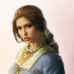 Phaledra - Priestess of Erathis