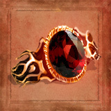 Vyshanti Spellbattle Ring