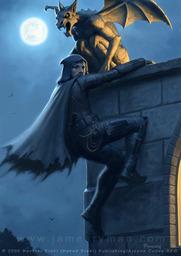Locke Raventail