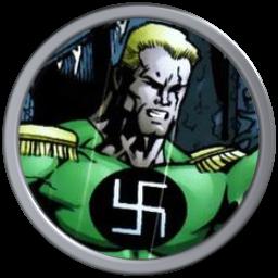 Captain Blitzkrieg